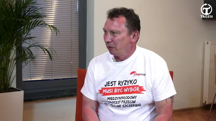 Festiwal WIBRACJE - oszustwa medyczne cz.1- Przemysław Cuske