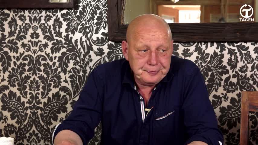 Jasnowidz - Rozmowy z Krzysztofem Jackowskim cz.42
