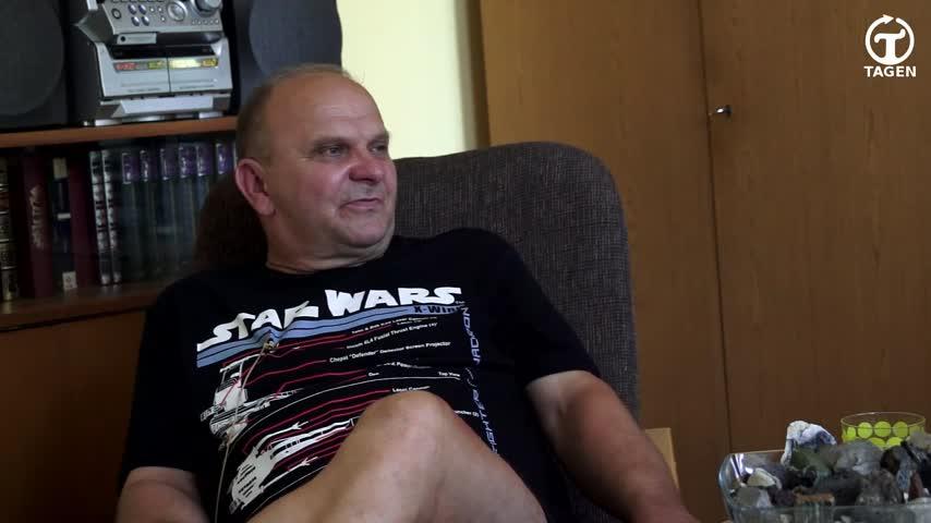 Światopodgląd - Robert Leśniakiewicz cz.3