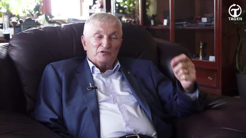 Świat Polskich Odkrywców odc.2 - Stanisław Szczepaniak