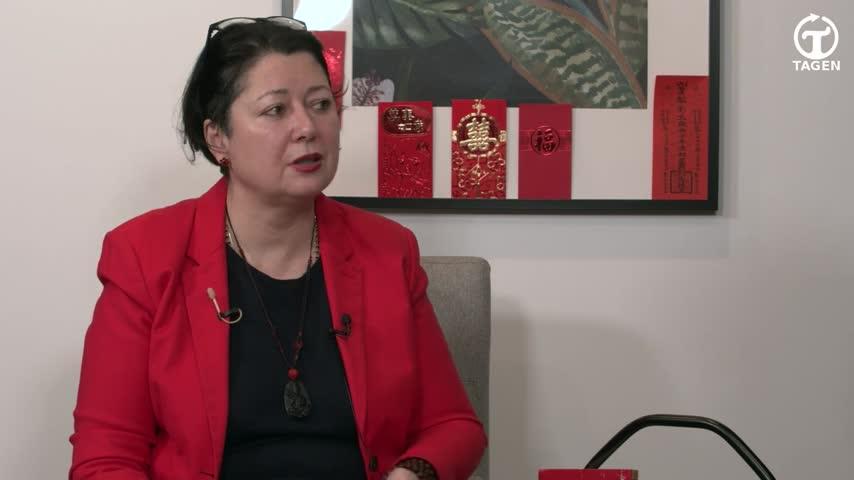 Komu sprzyja Metalowy Szczur - Marta Pietrzykowska