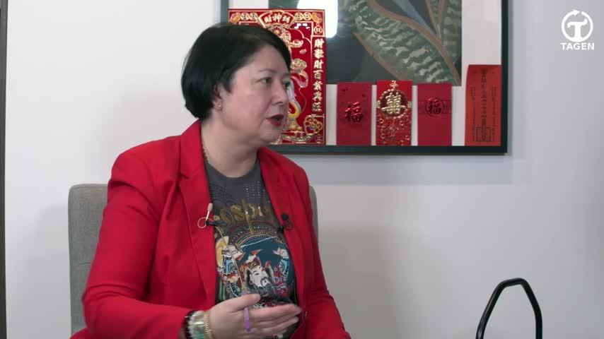 Zagrożenie czy szansa - Marta Pietrzykowska - Feng Shui