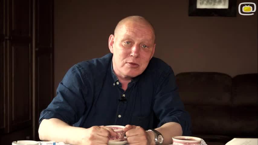 JASNOWIDZ - rozmowy z Krzysztofem Jackowskim cz.2