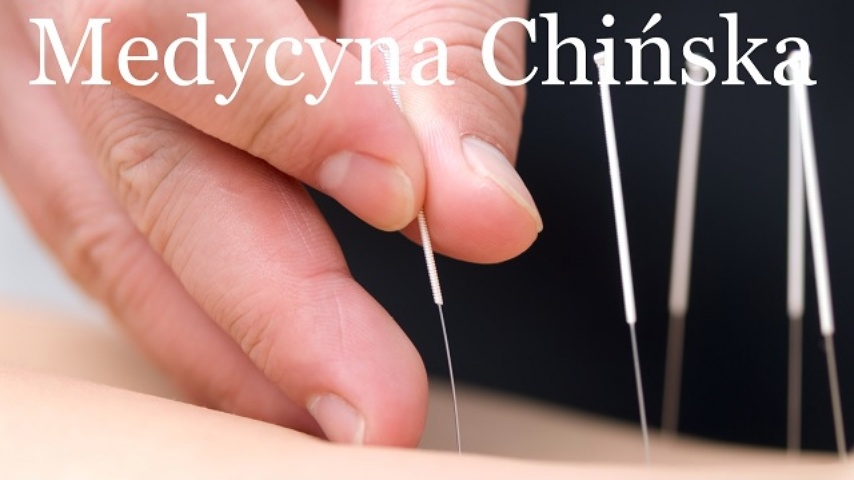 Medycyna chińska