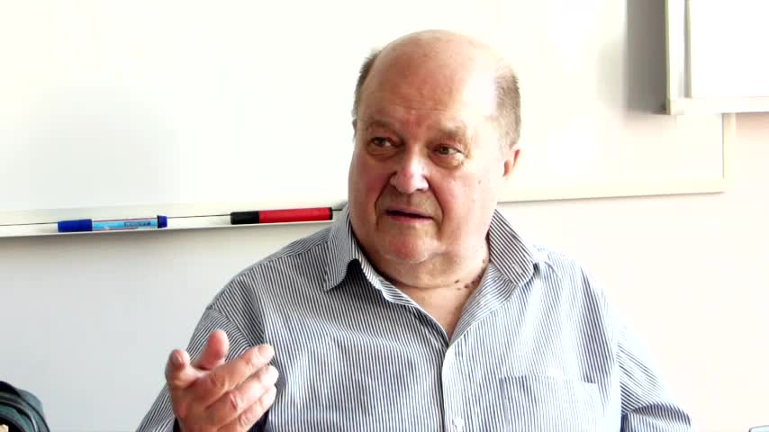 Wykład z cyklu Narodowa  Akademia  Informacyjna cz-1