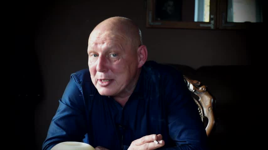 Krzysztof Jackowski - polecam TAGEN.TV