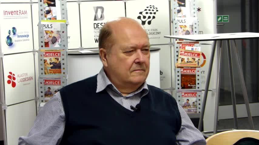 Wykład z cyklu Narodowa Akademia Informacyjna 2015 - doc Józef Kossecki wykład 1 część 2