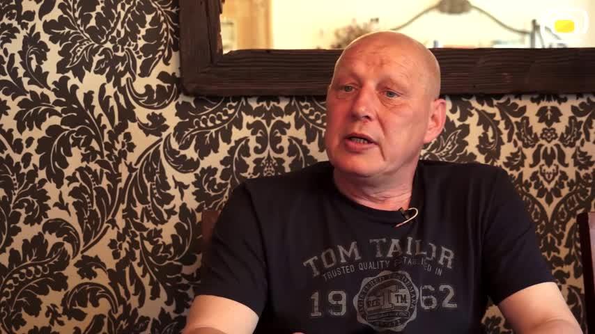 Jasnowidz - rozmowy z Krzysztofem Jackowskim cz.21 - terroryzm