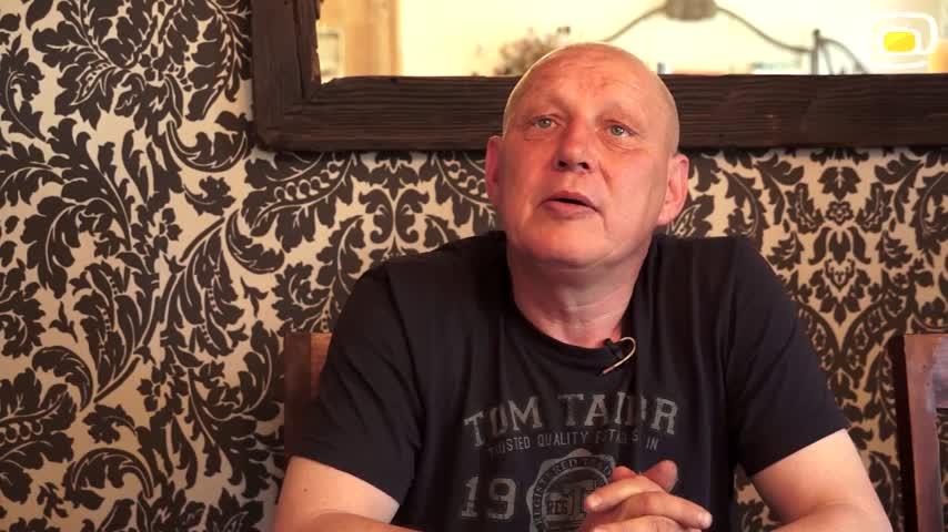 Jasnowidz - rozmowy z Krzysztofem Jackowskim cz.22 terroryzm